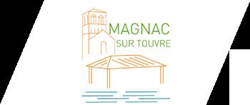 Logo de Magnac sur Touvre